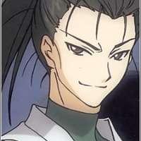 Персонажи Izumo Akatsuki