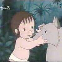Аниме - Jungle Book Shoonen Moogli
