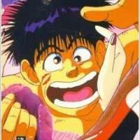 Аниме - Junk Boy