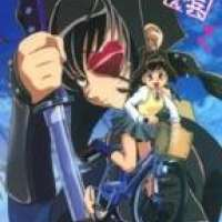 Аниме Juubei-chan: Lovely Gantai no Himitsu