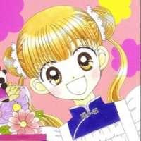 Персонажи Kanzaki Meirin