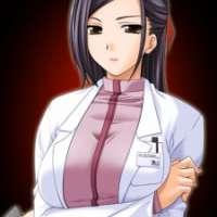 Персонажи Katsuyama Aki
