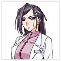 Персонажи - Katsuyama Aki