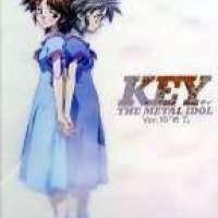 Аниме - Key the Metal Idol
