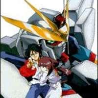 Аниме Kidou Shinseiki GUNDAM X