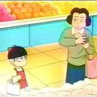 Аниме - Kiko-chan Smile