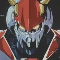 Аниме - Kikou Senki Dragonar