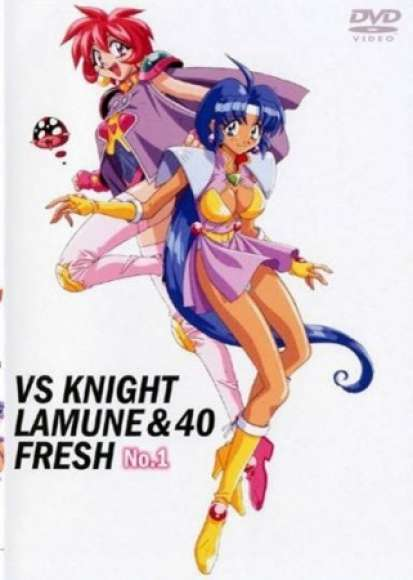 Аниме - Knights of Ramune