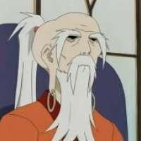 Персонажи Konoe Konoemon