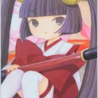 Персонажи Kotoko