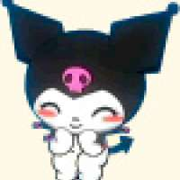 Персонажи - Kuromi