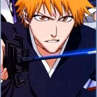 Персонажи Kurosaki Ichigo