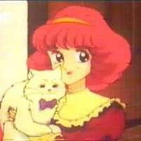 Аниме - Lady Lady