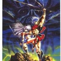 Аниме - Legend of Lemnear