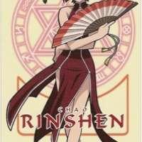 Персонажи - Lingshen Chao