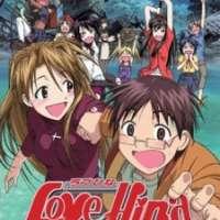 Аниме - Love Hina Again