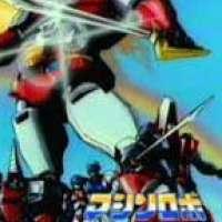 Аниме Machine Robo