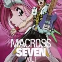 Аниме - Macross 7