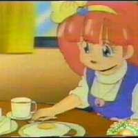 Аниме - Mahou no Princess Minky Momo