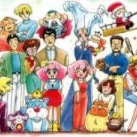 Аниме Mahou no Princess Minky Momo