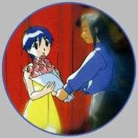 Аниме - Mahou no Stage Fancy Lala