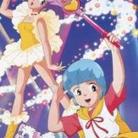 Аниме Mahou no Tenshi Creamy Mami