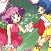 Аниме - Mahou no Tenshi Creamy Mami
