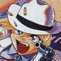 Персонажи Maki Umezaki