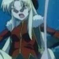 Персонажи Mariera