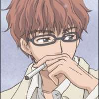 Персонажи - Mayama Takumi