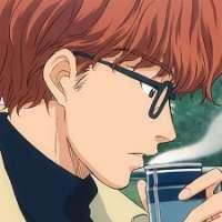 Персонажи Mayama Takumi