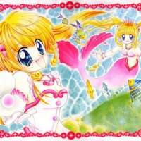 Аниме - Mermaid Melody: Pichi Pichi Pitch