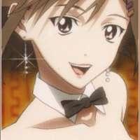 Персонажи Midorikawa Nanako