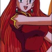 Персонажи - Mikami Reiko