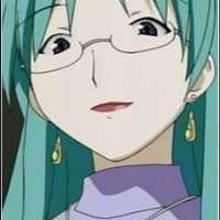 Персонажи Minamoto Shizuna