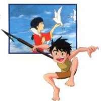 Аниме - Mirai Shounen Conan