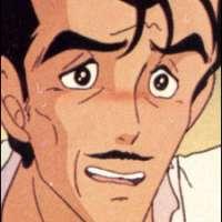 Персонажи Mitamura Shigemaru