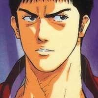 Персонажи - Mitsui Hisashi