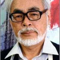 Люди - Miyazaki Hayao