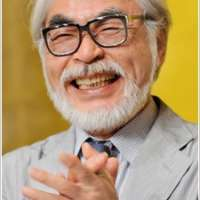 Люди Miyazaki Hayao