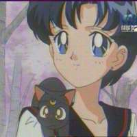 Персонажи - Mizuno Ami