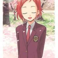 Персонажи - Murakami Natsumi