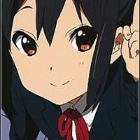 Персонажи - Nakano Azusa