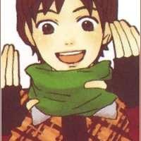 Персонажи Nakao Heikichi