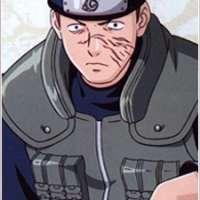 Персонажи Namiashi Raido