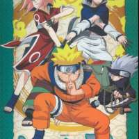 Аниме Naruto