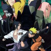 Аниме - Naruto: Shippuuden
