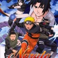 Аниме Naruto: Shippuuden
