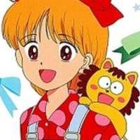 Персонажи Nonohara Himeko