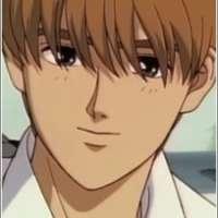 Персонажи Ogura Jinpachi